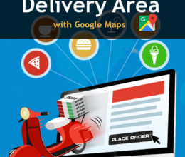 banner area delivery
