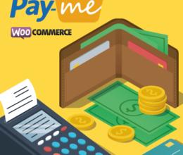 Woocommerce Payme ( Alignet )