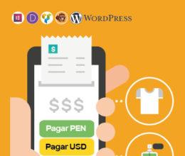 WordPress Culqi – Botones de Pago